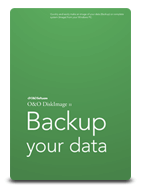 O&O DiskImage: Backup your data