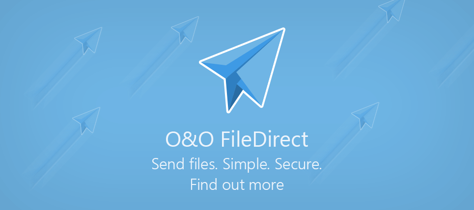 O&O FileDirect