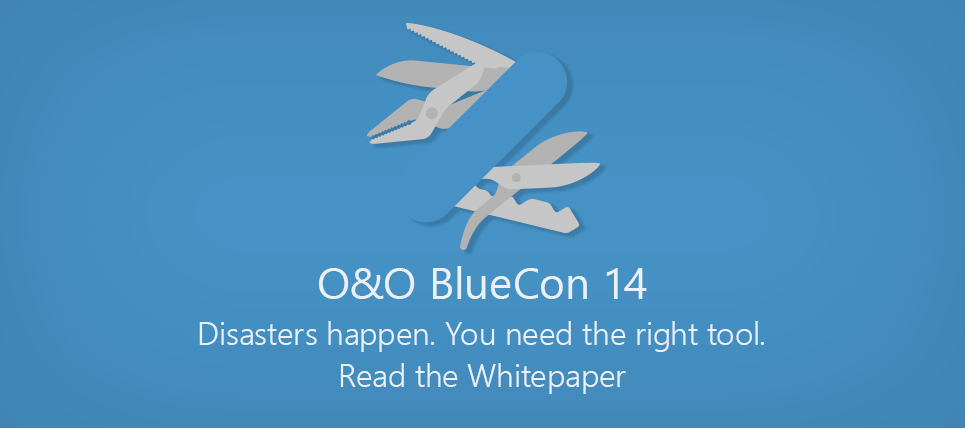 O&O BlueCon Whitepaper Download