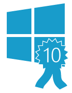 Die Windows-10-Technologiegarantie von O&O: Windows 10 Kompatibilität unserer Top-Produkte