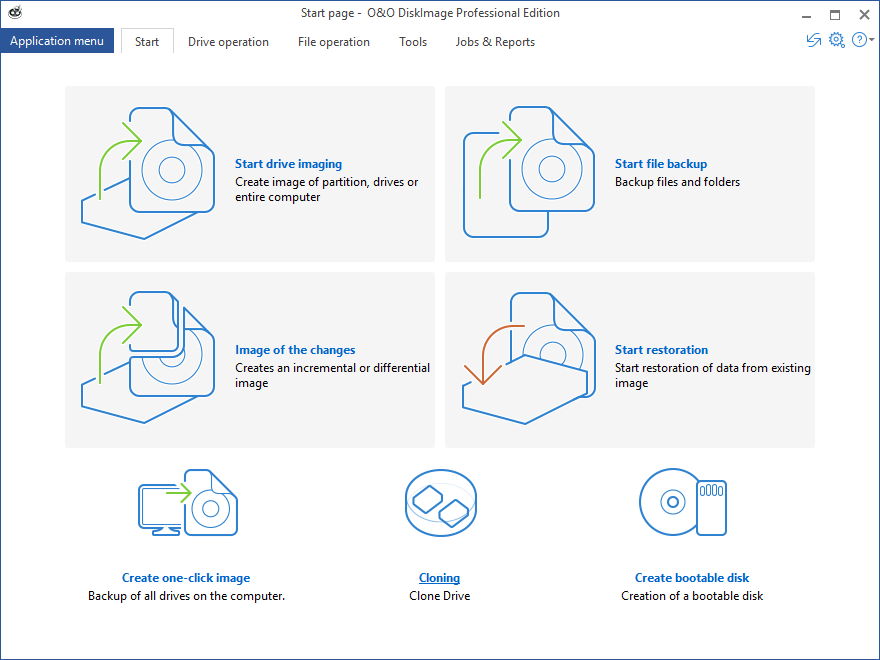 DiskImage Pro  15.3 Build 186 [Ingles] [UL.IO] 01
